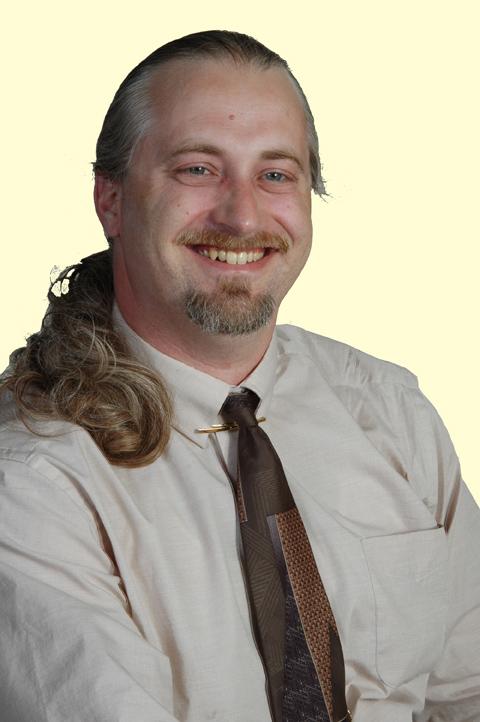Gabriel L. Adkins, PhD.