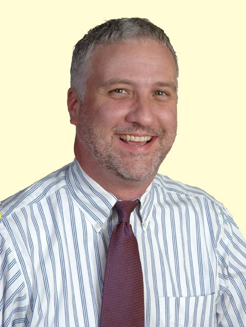 Jay M. Hudkins, Ph.D.