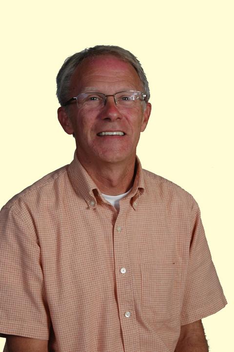 Tommy Mumert